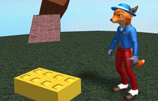 属性与 BrickColor 缩略图